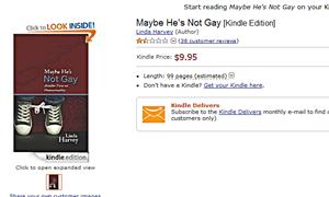 Amazon hate group