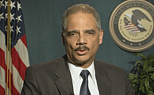 Eric Holder Uphold Same Sex marriage