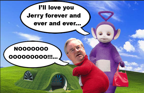 Gay History - February 9th: Irish Poet Brendan Behan, Marc '10½' Stevens, and Jerry Falwell Outs A Teletubby