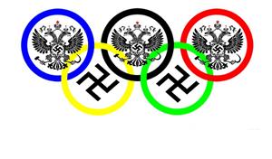 Nazi IOC