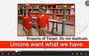 Target Union