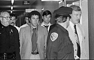 Dan White arrest 1978