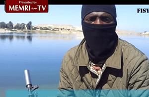ISIS anti-gay