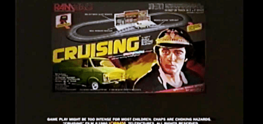 Just in time for Christmas! - THE CRUISING ELECTRIC PLAYSET by RamJac - Video
