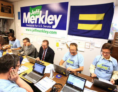 Merkley and HRC