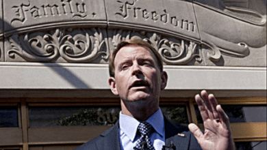 FRC Hate Group Leader Tony Perkins: God Did Not Make Mayor Pete Gay!