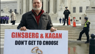 """Anti-Gay """"Pastor"""" Scott Lively Gets His Ass Kicked in Massachusetts GOP Primary"""