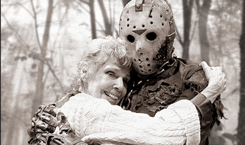 Happy Mothers Day Pamela Voorhees A Mother To Die For Video