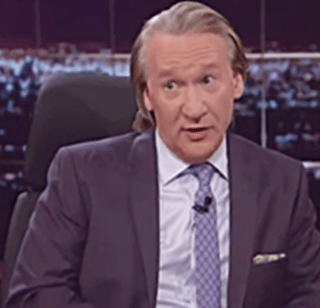 Bill Maher's Blistering Monologue on Real Time: 'I wouldn't put it past him to try and cancel the next election'