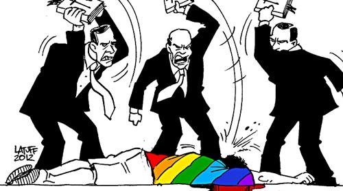 Ex-Gay