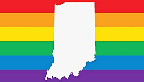 Indiana gay
