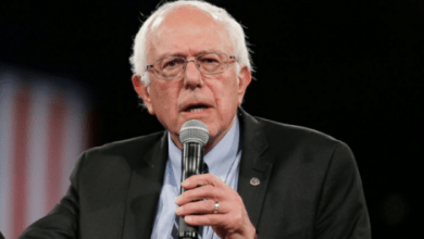Bernie Sanders: Mike Bloomberg Should Be Barred From Democrat Debates