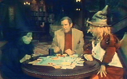 "WATCH: ""The Paul Lynde Halloween Special!"" (1976) - FULL Video"