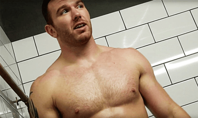 Keegan Hirst naked 1