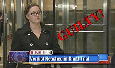 Knott Guilty