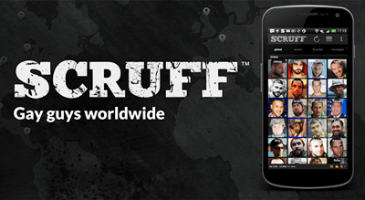 How prejudice is gay dating app scruff isn t interested