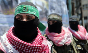 Hamas Executed for Being Gay