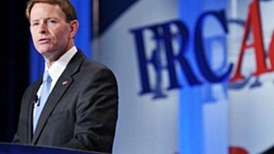 FRC's Tony Perkins Cheers Trump's Anti-Gay Diplomat Visa Policy