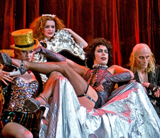Tim Curry to Join Other Stars at 'Rocky Horror Picture Show' Live Stream to Aid Democrats