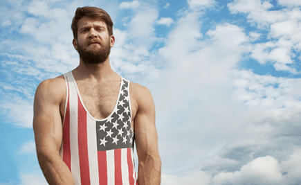 "Gay Porn Star Colby Keller: ""I'm Voting For Trump."""