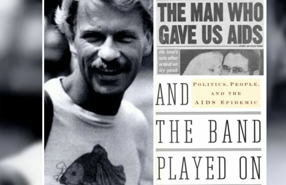 The Demonizing of Patient Zero: Science Proves Gaëtan Dugas Was A Victim Of The AIDS Epidemic Not A Scourge