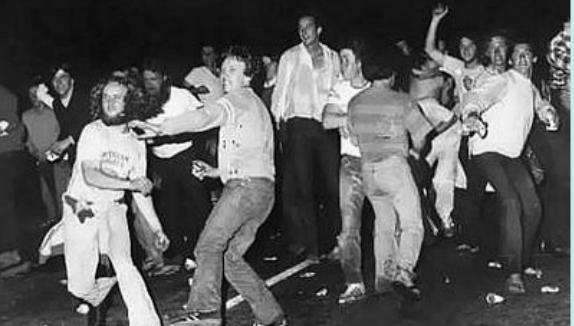 Drunk History Falls For The Hype and Wrongly Recaps The Stonewall Riots, Marsha P. Johnson and Sylvia Rivera