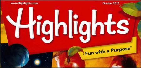 HIGHLIGHTS Magazine For Children Promises To Add LGB Family Diversity To Content