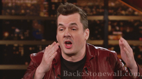 "Australian Comedian Jim Jefferies Tells Trump Loving Piers Morgan ""Fuck You"" on Real Time with Bill Maher - Video"