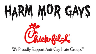 Scotland's Only Chick-fil-A Shut Down After Boycott Over Anti-LGBT Funding