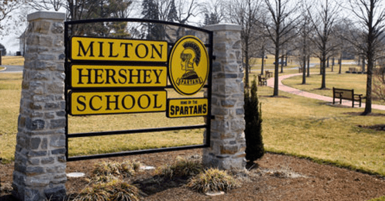 Pennsylvania's Milton Hershey School Accused of Forcing Student To Watch Ex-Gay Video