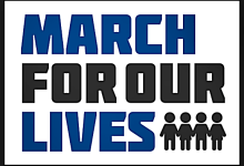 WATCH LIVE: The March For Our Lives Anti-Gun Rallies - Streaming Coverage