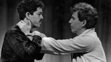 "Gay History - ""As Is"" by William F. Hoffman: The Forgotten and Earliest AIDS Play of the 1980's - VIDEO"