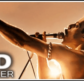 """FIRST LOOK: WATCH the Trailer for """"Bohemian Rhapsody"""" the Freddy Mercury and Queen Biopic"""