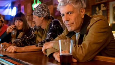 Anthony Bourdain Commits Suicide: Dead at 61