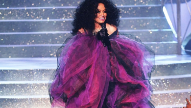 """Pride Anthem 1980 - The Story of """"I'm Coming Out"""" sung by Diana Ross"""
