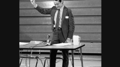 Long Lost Photos of Harvey Milk Unearthed