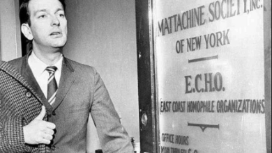 Gay Rights Pioneer Dick Leitsch, Whose Famous 'Sip-In' Helped Change NYC , Dies at 83