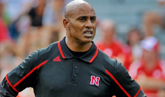 University of Nebraska–Lincoln Hires Anti-Gay Activist to Lead Football Player Development Program