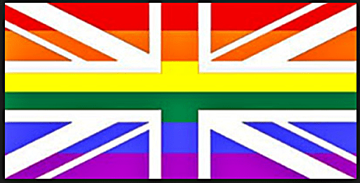 "England To Become First Country To Ban Harmful Gay Conversion ""Therapy"""