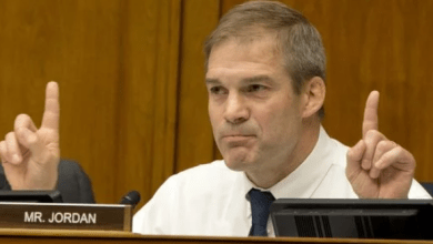 "FMaxine Waters Puts Jim Jordan In His Place: ""You need to respect the Chair and shut your mouth!"