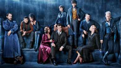 Jude Law Defends Decision to Not Make Dumbledore 'Explicitly' Gay in Fantastic Beasts 2
