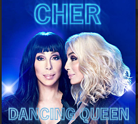 "FIRST LISTEN: CHER's Cover of ""One Of Us"" by ABBA - (Audio)"