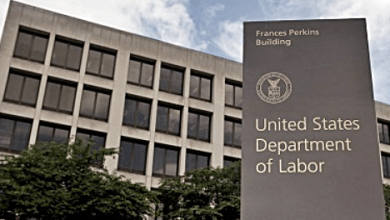 "Labor Department Grants Federal Contractors ""Religious Exemptions"" To Discriminate Against LGBTs"
