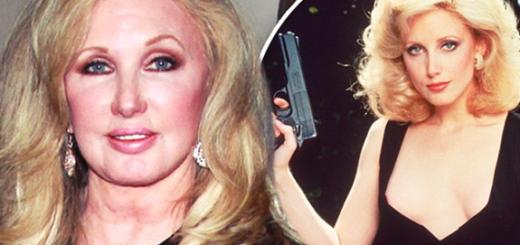 "Morgan Fairchild Returns TV in Upcoming Gay Drama ""Mélange"""