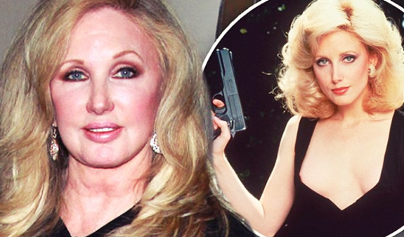 "Morgan Fairchild Returns TV in Upcoming Gay Drama ""Mélange"""