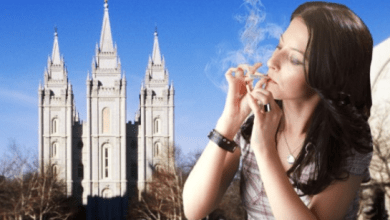 "Mormons Try To Block Marijuana Vote By Using SCOTUS Anti-Gay ""Religious Liberty"" Cake Case"