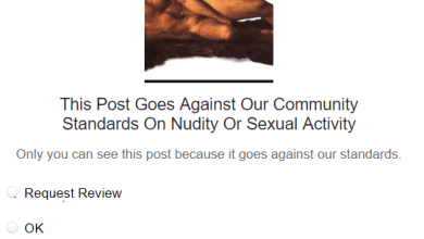 Thousands of Facebook Userd Banned After Posting Burt Reynolds Cosmo Centerfold. Including Me!