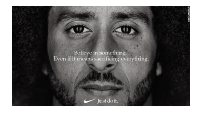 Right Wing Haters Fail: Nike's Online Sales Surge By Over 31