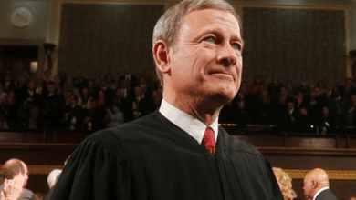Chief Justice John Roberts Sat On Dozen Of Judicial Misconduct Complaints Against Kavanaugh