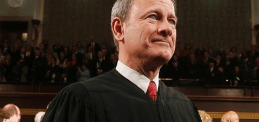 Chief Justice John Roberts Sat On Dozen Of Judicial Misconduct Complaints Against Kavanaugh